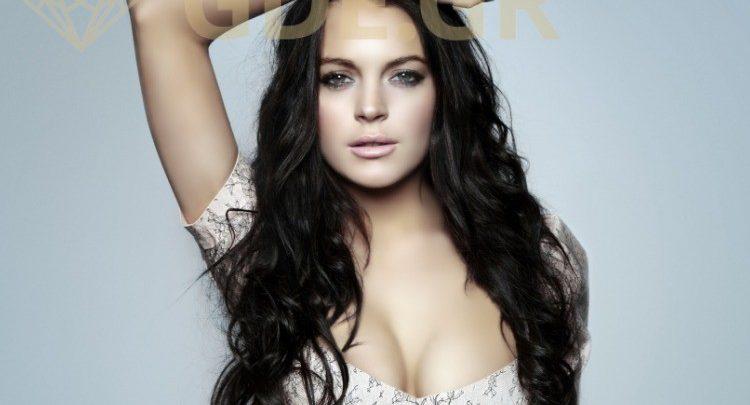 Η Lindsay Lohan είναι escort για rich guys!