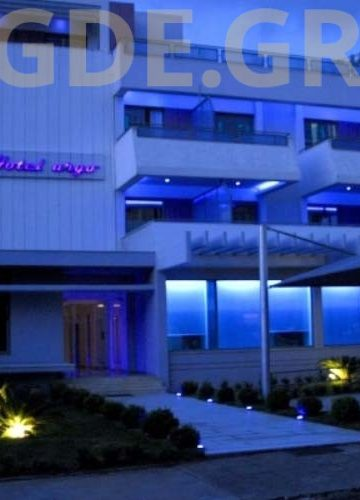 ARGO SEX HOTEL