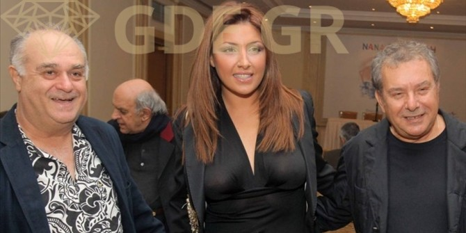 SEE THROUGH PAPARIZOY-3