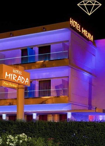 MIRADA