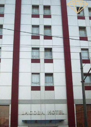 LACOBA HOTEL ATHENS