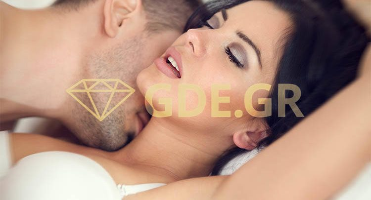 7 λόγοι που το σεξ κάνει καλό στην υγεία