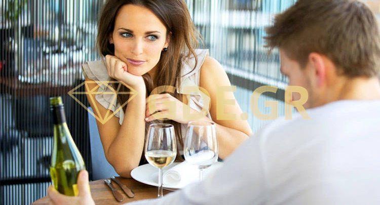 Θα κάνει σεξ μαζί σας; Το έχει ήδη αποφασίσει από το πρώτο δευτερόλεπτο