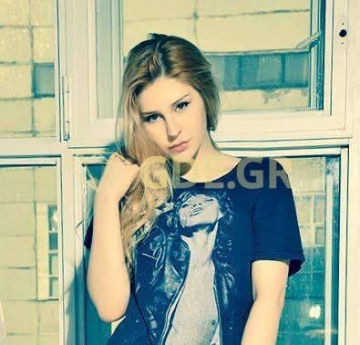 RUSSIAN CALL GIRL VALERI