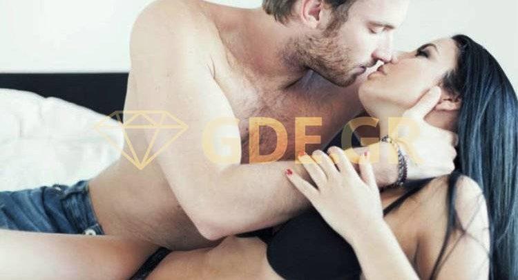 6 Παιχνίδια του σεξ που εγγυώντε περισσότερη απόλαυση στην κρεβατοκάμαρά σας