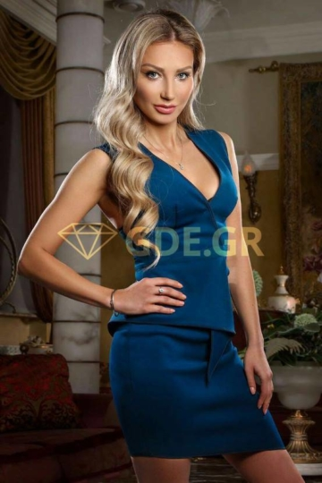 TOP ESCORT ATHENS OLIVIA