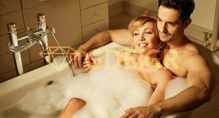 Σεξ στο μπάνιο: Δείτε πως να κάνετε το καλύτερο σεξ