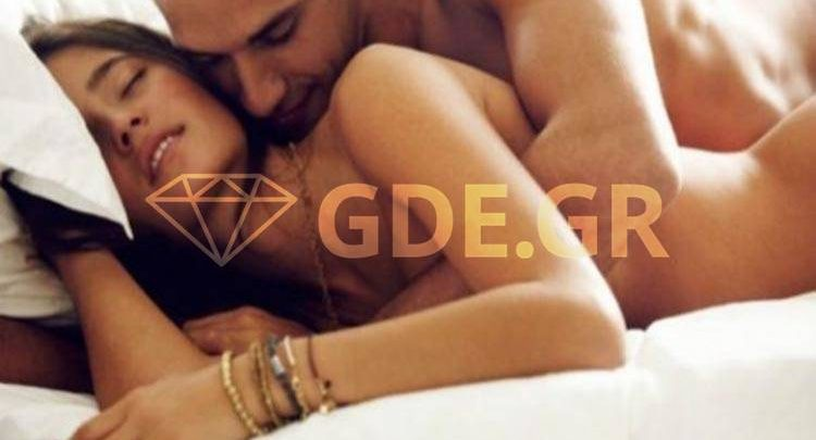 5 Έξυπνα κόλπα στο sex για να τον ξετρελάνετε