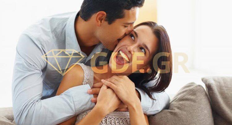 Ευτυχισμένα ζευγάρια: Δείτε 7 μυστικά που κάνουν τα ζευγάρια ευτυχισμένα