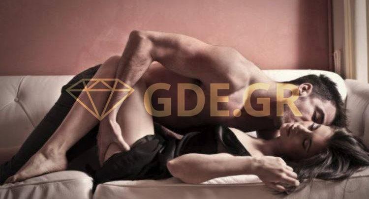 3 ιδανικές σεξουαλικές στάσεις για μεγάλα πέη