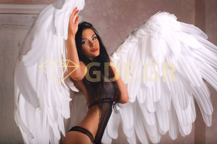 ATHENS ESCORT SEXY BEST CALL GIRL ALINA