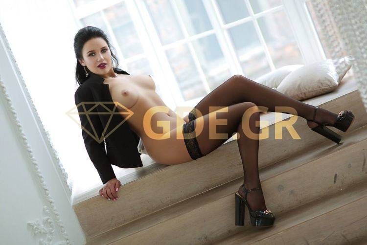 ATHENS SEX CALL GIRL ESCORT ANGELIKA