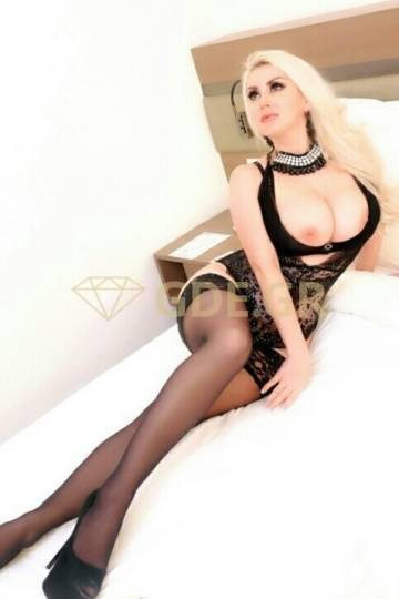 ATHENS ESCORT CALL GIRL ARIELA