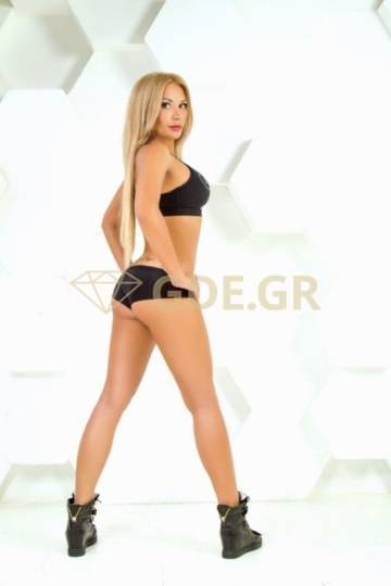 ATHENS ESCORT CALL GIRL LINDA
