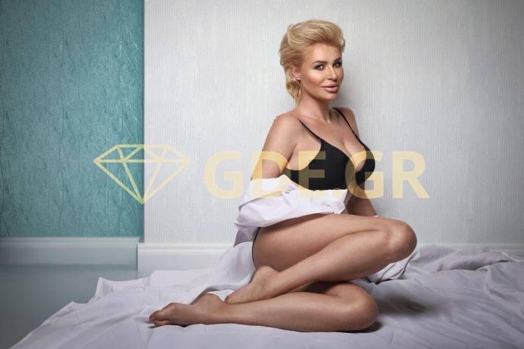 UKRAINIAN ESCORT CALL GIRL TOUR EVA