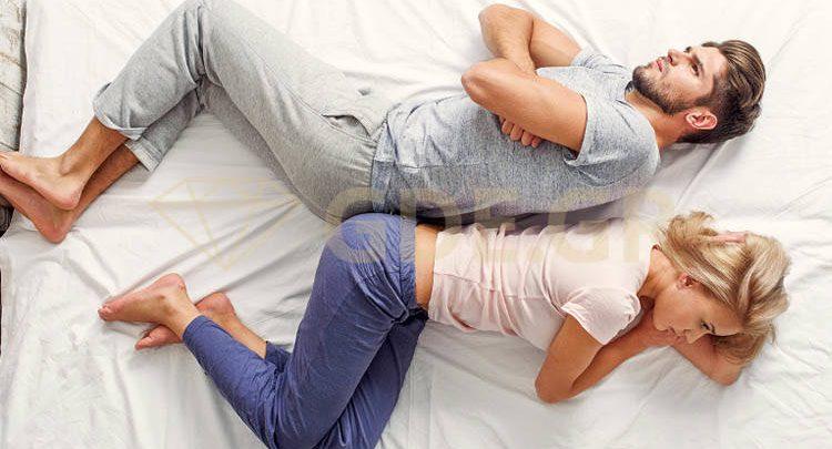4 πιο συχνές αιτίες χωρισμού σε ένα ζευγάρι