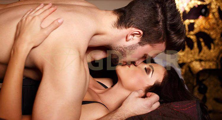 Κάντε σεξ με κλειστά τα μάτια…είναι πιο αμαρτωλό
