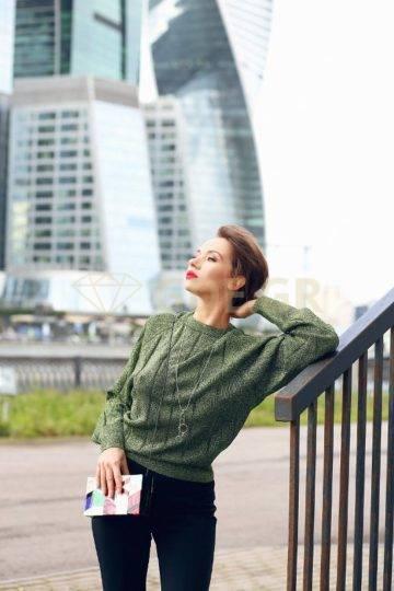 RUSSIAN ESCORT ATHENS CALL GIRL NATALI