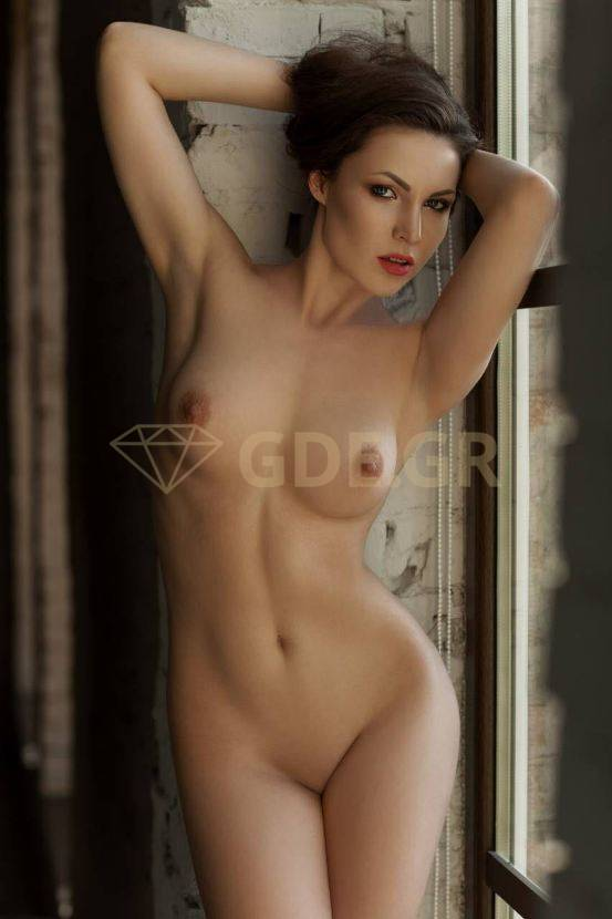 ATHENS ESCORTS UKRAINE SEXY CALL GIRL ALISA