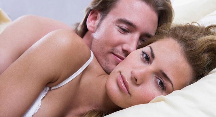 Το σώμα σας ζητάει σεξ; Δείτε τα 4 πιο γνωστά σημάδια!
