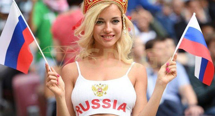 Η πιο όμορφη Ρωσίδα του μουντιάλ είναι pornstar!