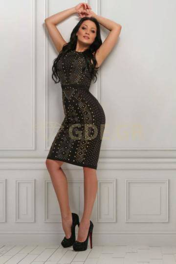 ATHENS BEST ESCORT CALL GIRL MARINA