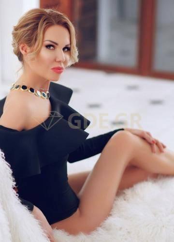 ESCORTS IN ATHENS VIP CALL GIRLS ANNA