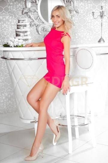 ATHENS ESCORTS GIRLS KAROLINA