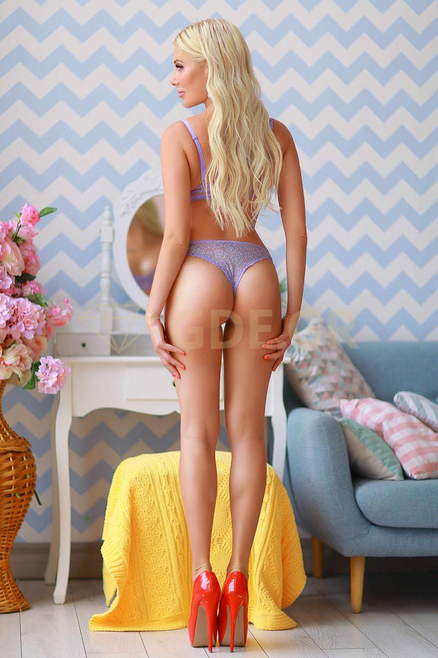 TOP ESCORTS ATHENS KRISTINA