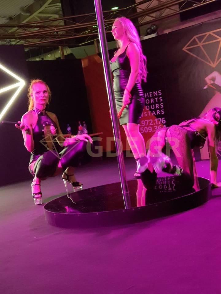 parousia-tou-golden-diamond-escorts-sto-erotic-festival-2019