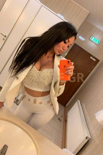 ATHENS ESCORT GIRLS AIZA