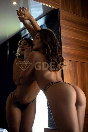 ATHENS ESCORT GIRLS ANNA