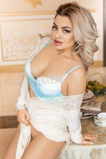 TOP ATHENS ESCORTS MODELS VIKTORIA