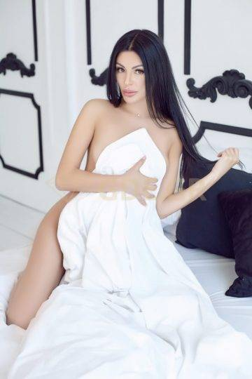 ATHENS ESCORT GIRLS ALEXA