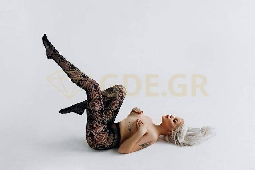 ATHENS ESCORT GIRLS MILANA