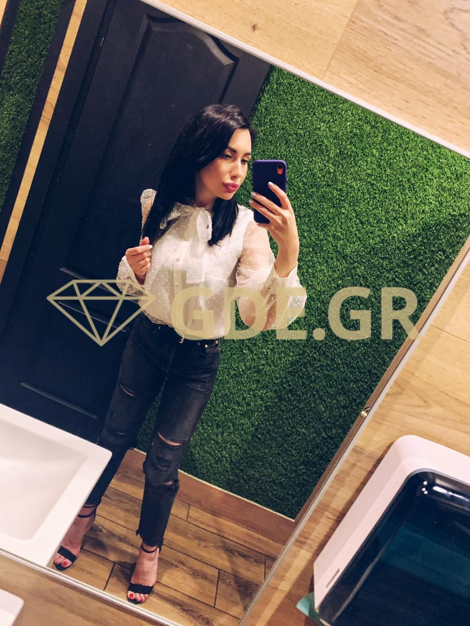 TOP ATHENS MODEL GALL GIRL MASHA