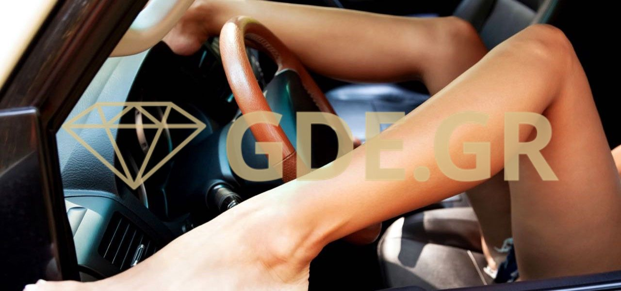 sex στο αυτοκίνητο